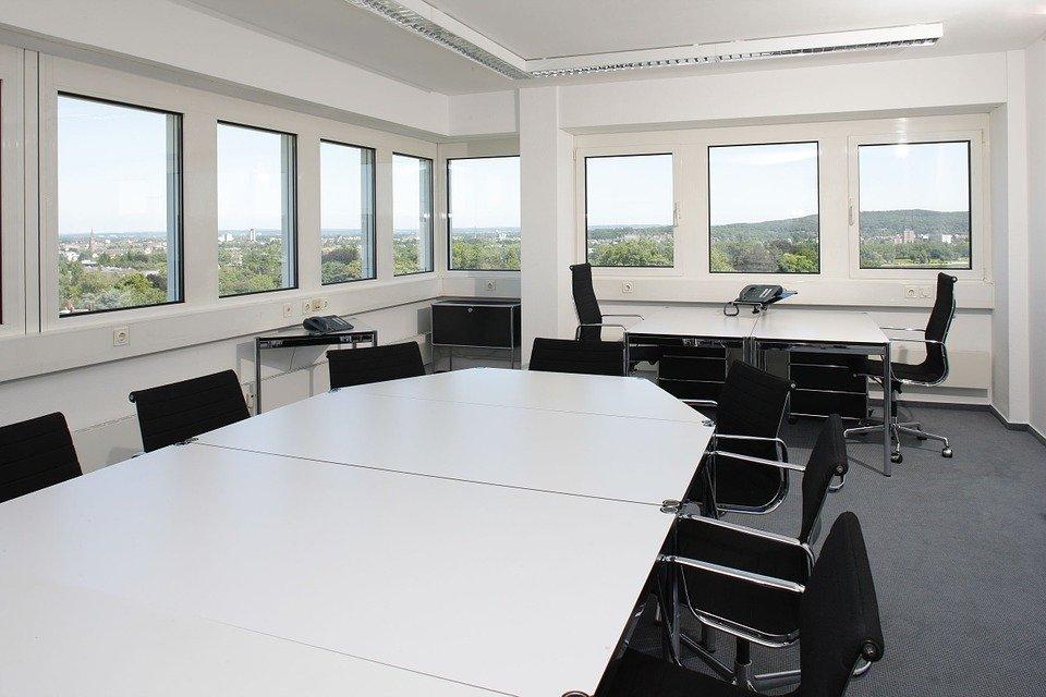 Почистване на офиси – мисията е възможна