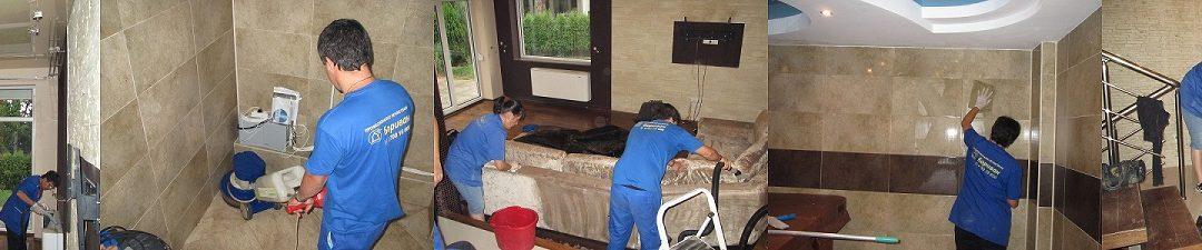 Основно почистване на дома: Колко ще ни струва?