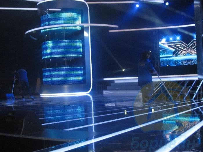 X - Factor 2012