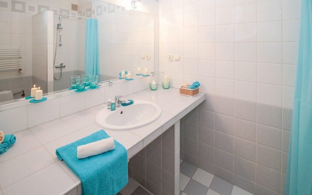 Перфектно почистена баня – Голямото предизвикателство!