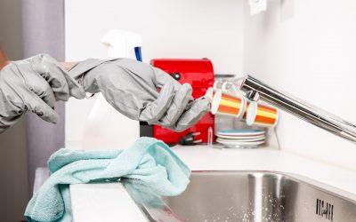 Колко време отнема ежедневното почистване у дома?